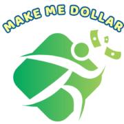 make me dollar logo
