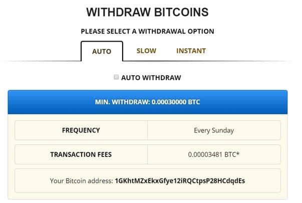 freebitcoin-wihdraw